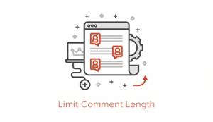 ایجاد محدودیت ارسال کامنت در وردپرس